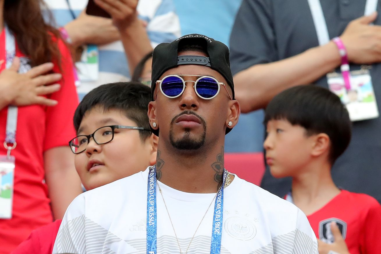 Boateng questions silence of Özil?s Germany teammates, seeks meeting with Bayern leaders over ?lack of focus?