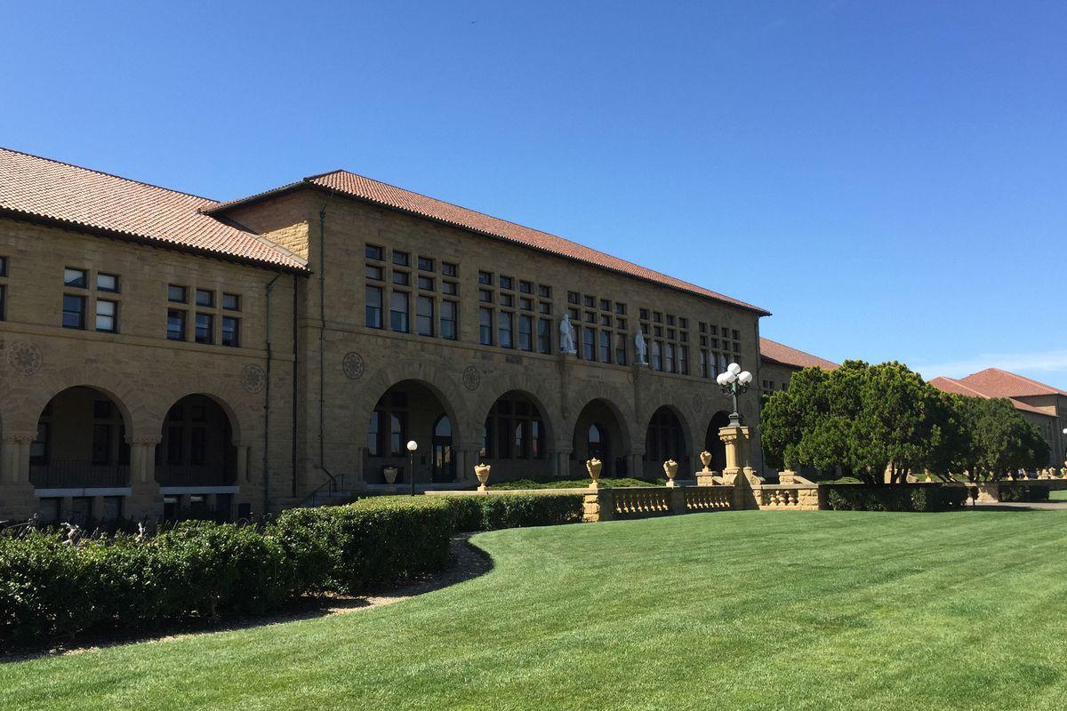 NCAA Football: Stanford Views