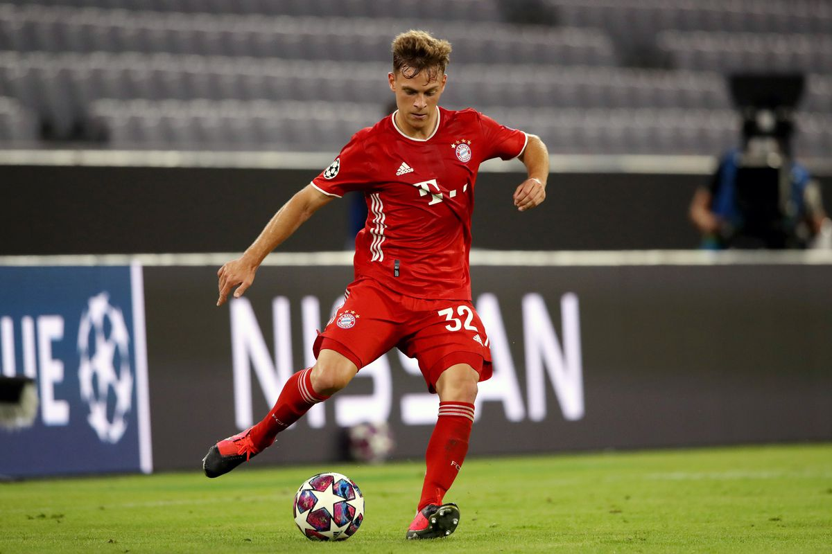 Benjamin Pavard Will Travel To Portugal Individually If He Becomes