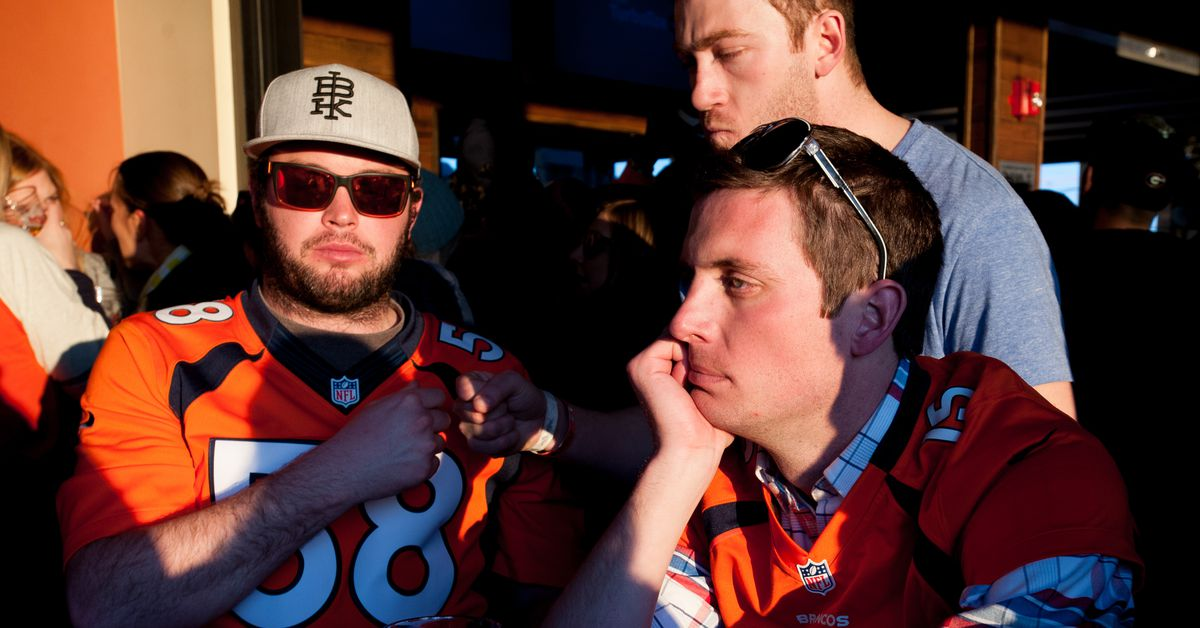 Offseason impatience setting in for Broncos fans