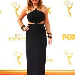 Amy Poehler in Michael Kors