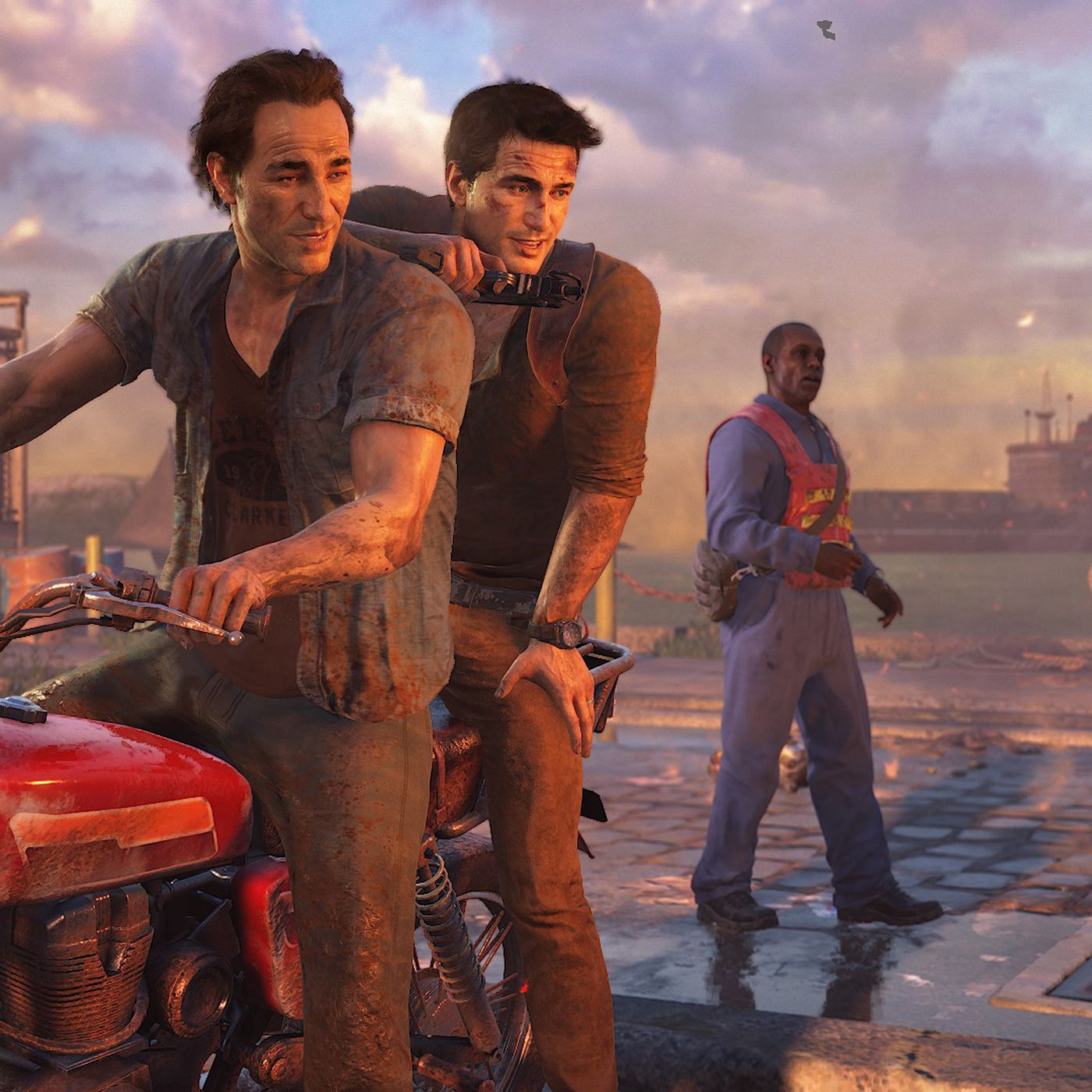 Uncharted Movie Release Date Is Now Holiday 2020 No Really It Is