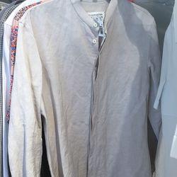 Men's Maison Margiela tunic, $277