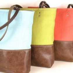"""Totes by <a href=""""http://www.etsy.com/shop/RedStaggerwing"""">Red Staggerwing</a>"""