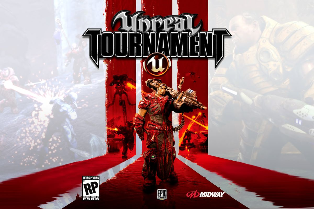 Image result for unreal tournament