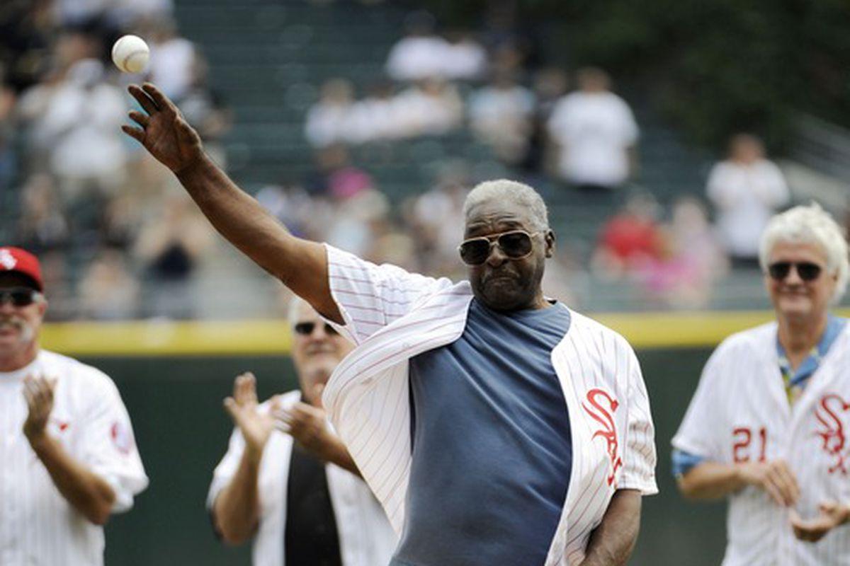 42 years ago, Dick Allen transformed the White Sox.  Jose Abreu can do the same.