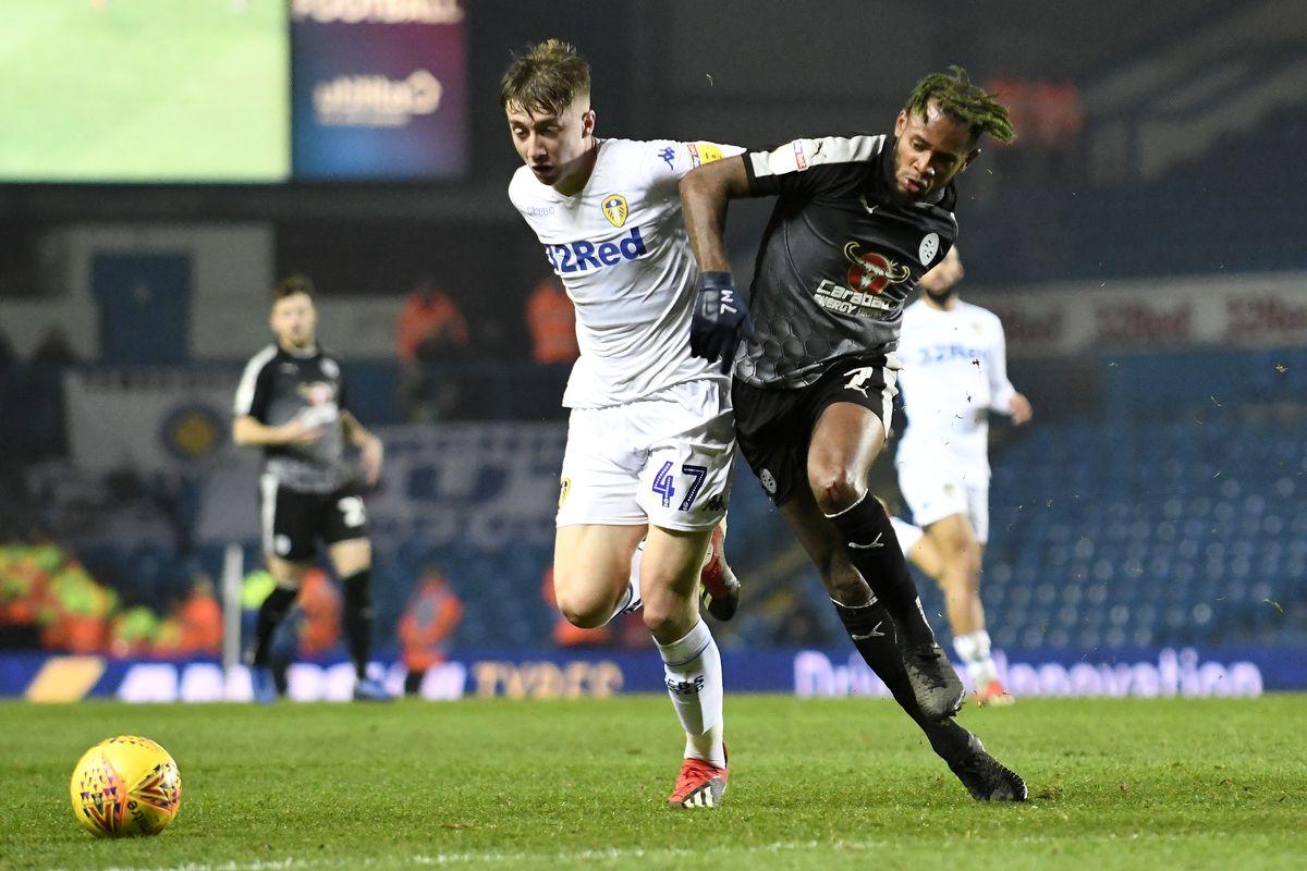 Leeds United v Reading - Sky Bet Championship