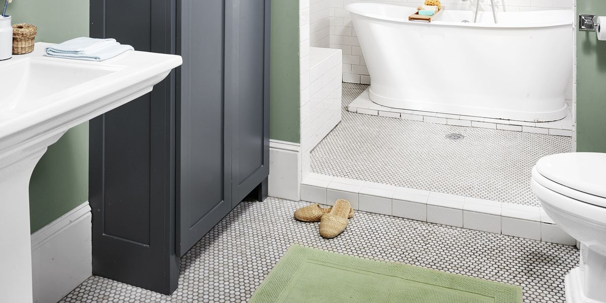 Best Flooring Options For Bathrooms This Old House