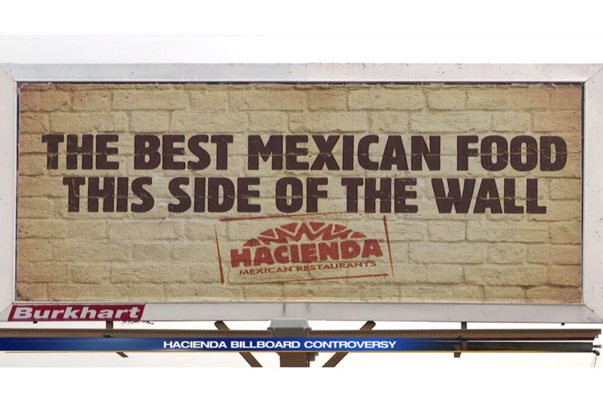 Hacienda Mexican Food Denver