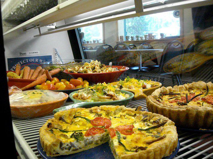 Good Mood Food Leavenworth Wa