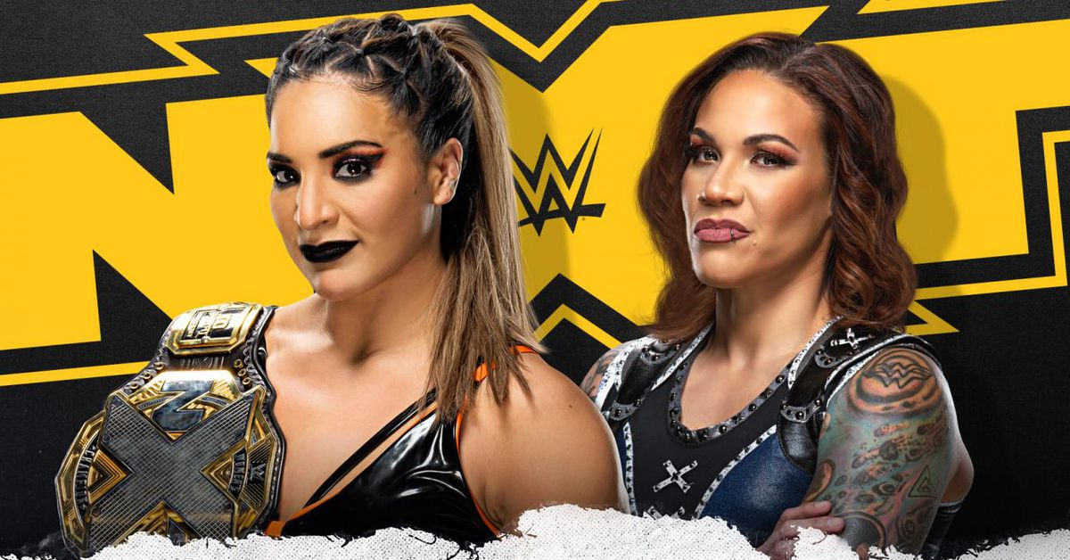 WWE NXT results, live blog (May 11, 2021): Two championship matches