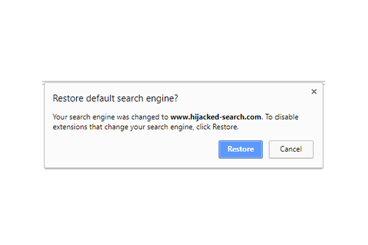 Google, ESET overhaul Chrome Cleanup