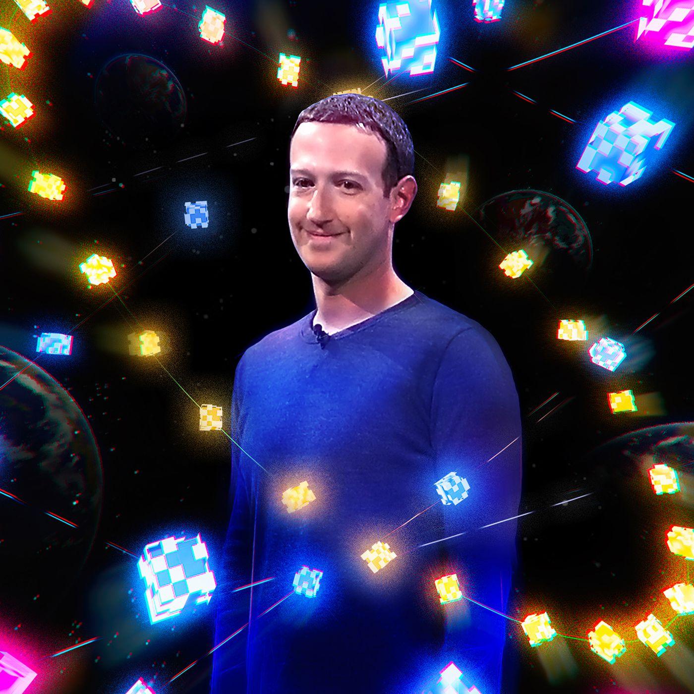 Mark Zuckerberg is betting Facebook's future on the metaverse - The Verge