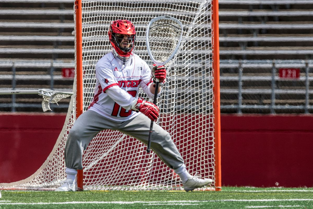 Rutgers Men's Lacrosse Defeats Michigan On Senior Day, Showdown with No. 1 Penn State Looms