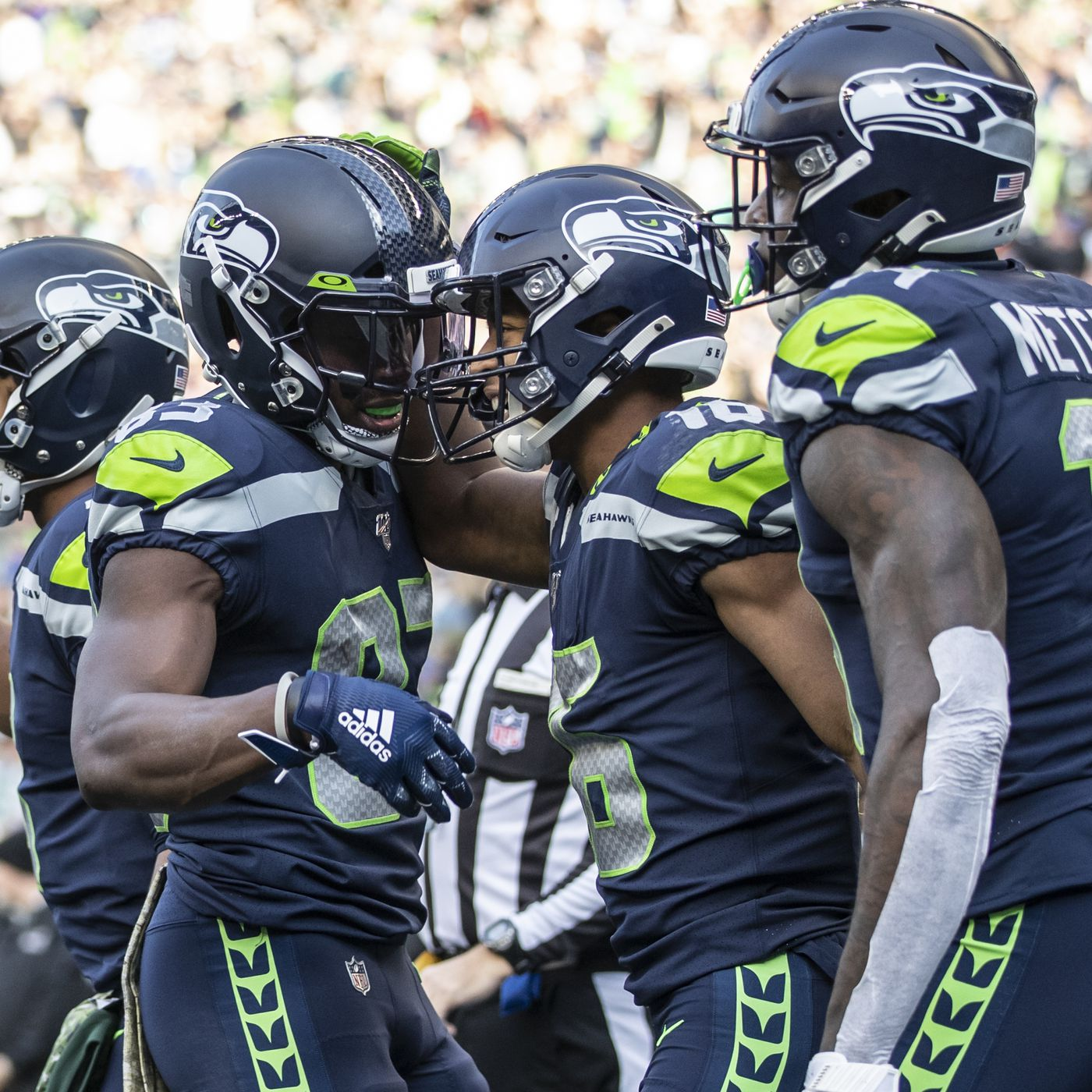 Seahawks 2020 Offseason And Nfl Draft News And Notes Revenge Of The Birds