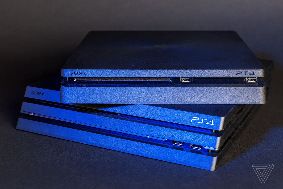 Gamestop S Black Friday Deals Include Discounts On Ps4 And