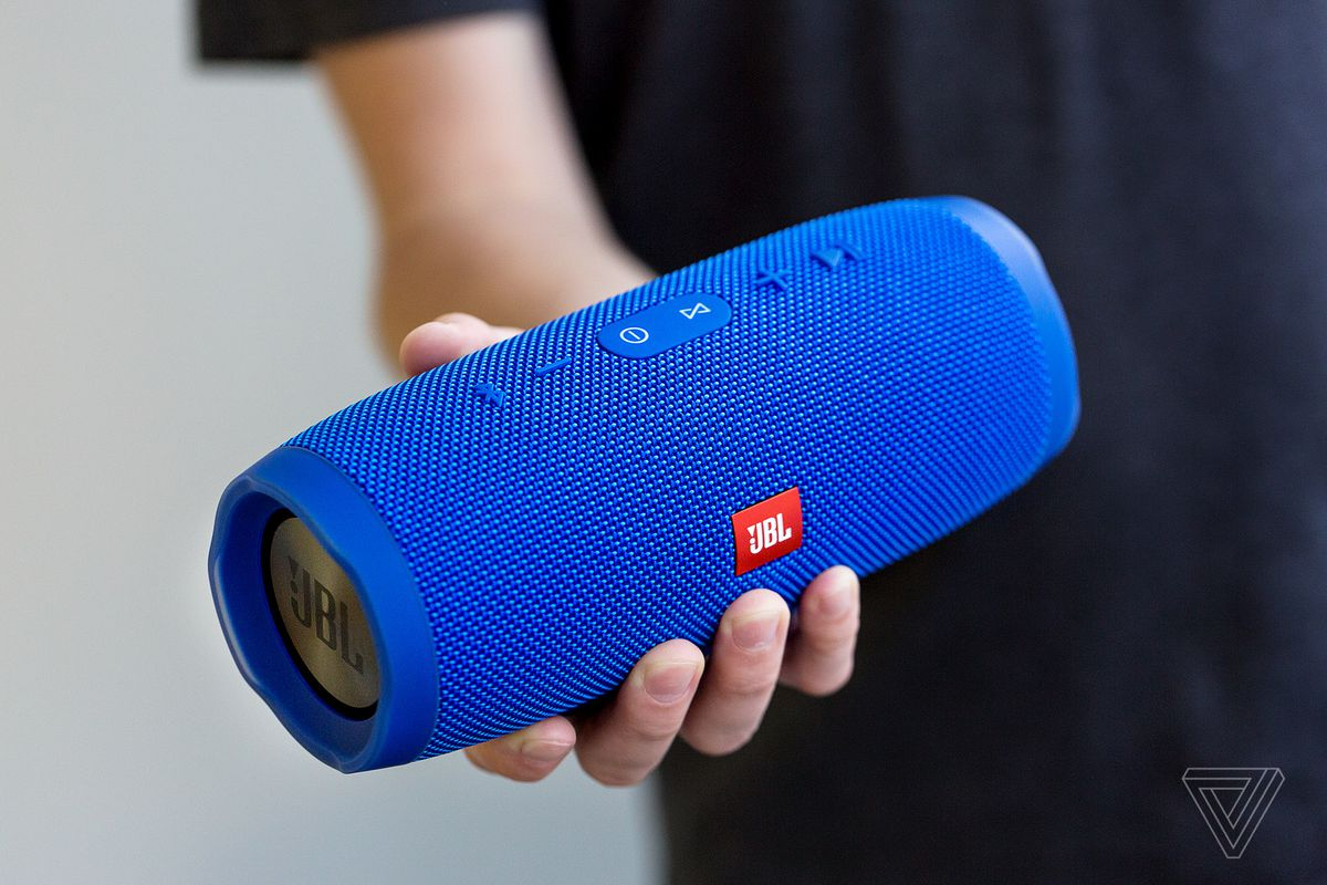 The Best Bluetooth Speaker To Buy Right Now 2018 Verge Jbl Mini Portable Wireless Charger 1 Our Top Pick From Last Year Has Been Outshined By Ues Megaboom 3 But Charge Is Still A Fantastic Well Rounded Thats Made Even Better