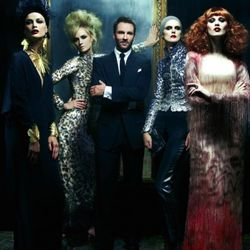 """Tom Ford via <i><a href=""""http://www.vogue.com/magazine/article/tom-ford-returns/#/gallery/mr-ford-returns/4"""" rel=""""nofollow"""">Vogue</a></i>"""