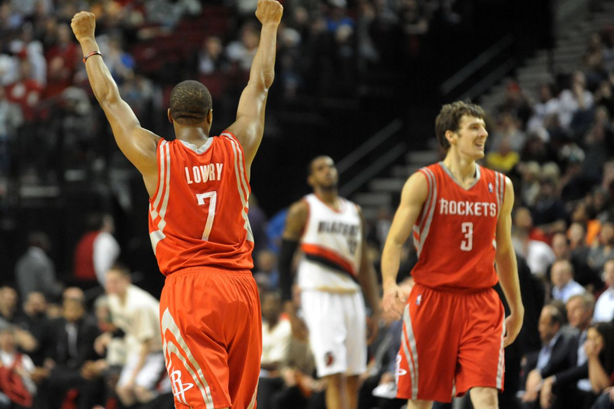 <strong>The two best players on the Rockets have to be superb over the next two weeks.</strong>