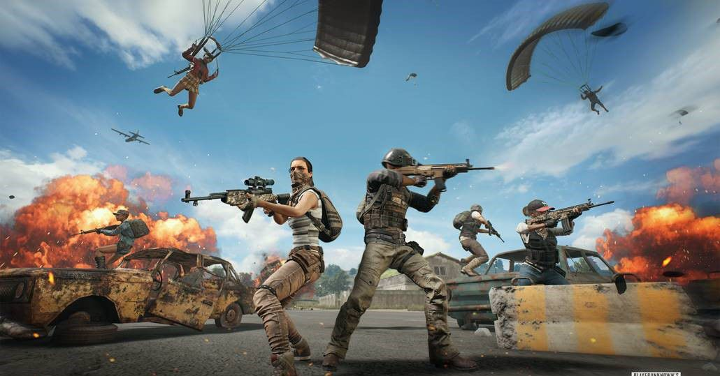 PUBG creator defends the red zone, tells players to get better