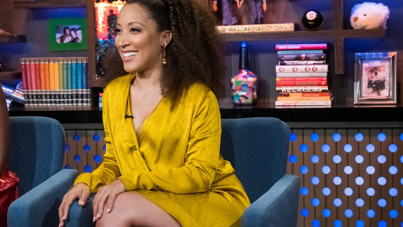 Robin Thede on Being Only Black Woman in Late Night, 'A Black Lady Sketch Show'
