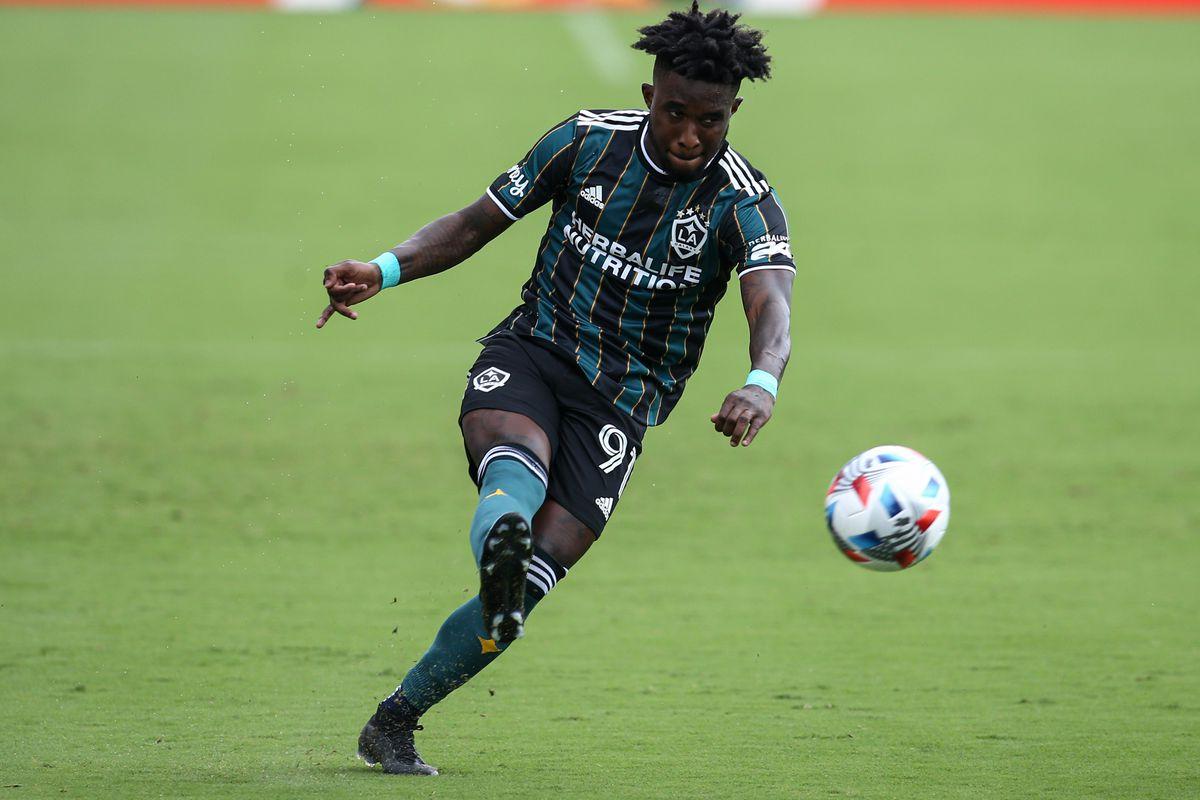 MLS: LA Galaxy at Inter Miami CF