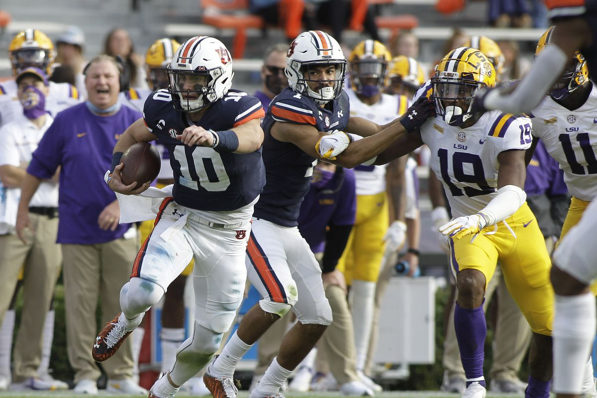Tennessee Vs Auburn TV Schedule Channel Time Odds Picks Live Stream For SEC Game DraftKings Nation