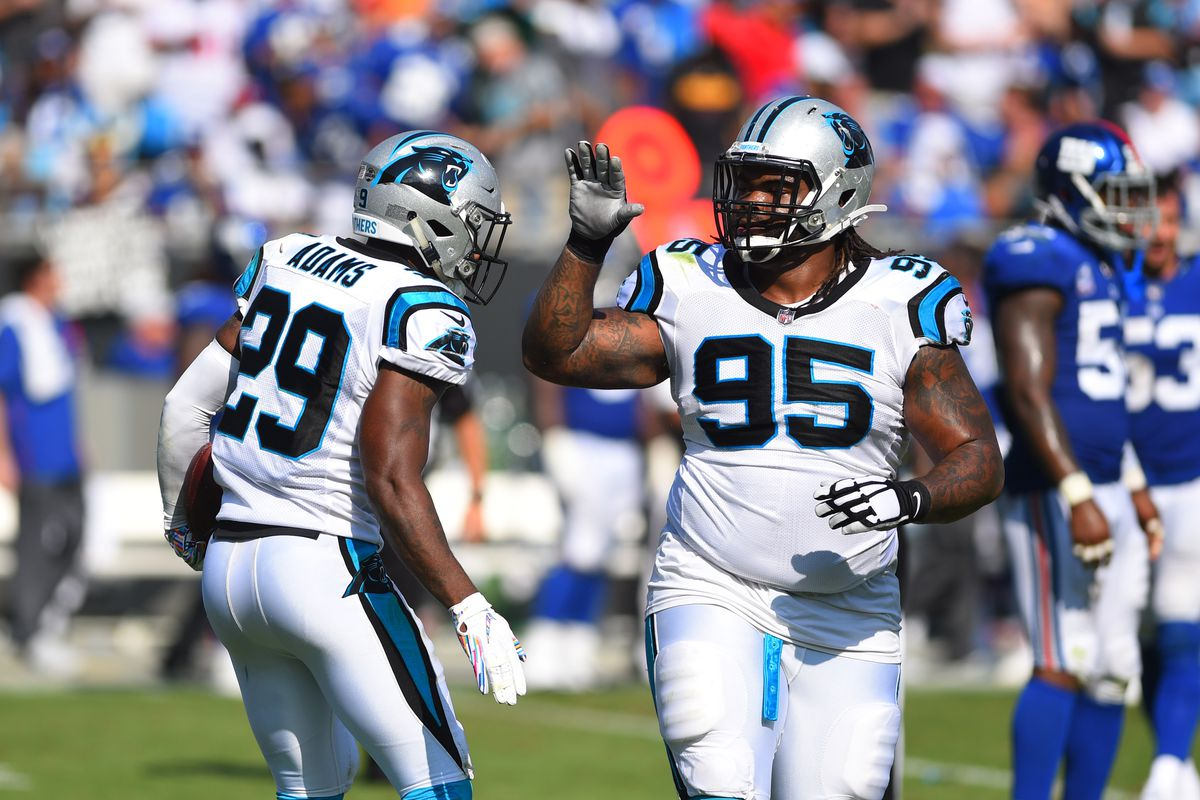 dbf8a208 The Hog Molly Report: Panthers vs Giants; a closer look at the ...