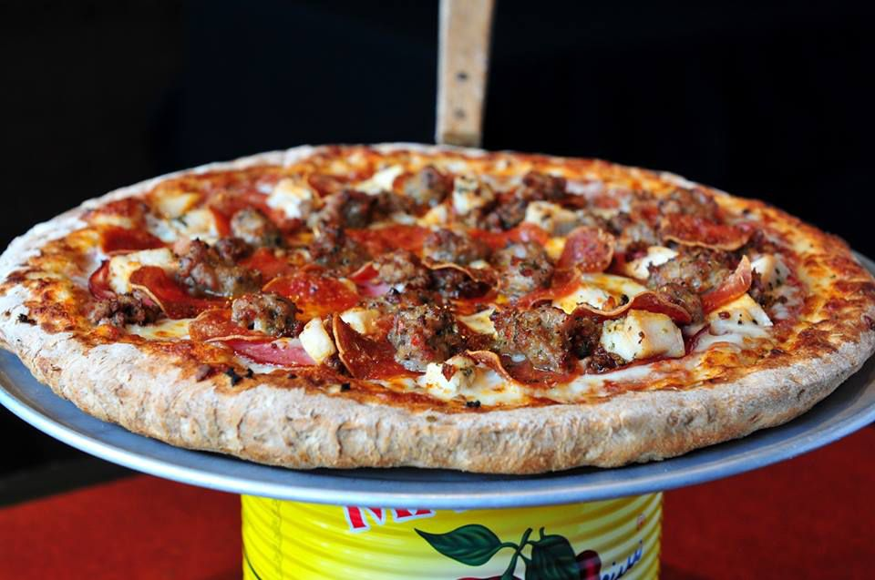 Minneapolis O G Creative Pizza Chain Luce Facebook