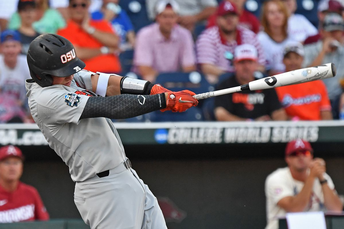 2019 MLB Draft Preview: Top 100 Prospects - Talking Chop
