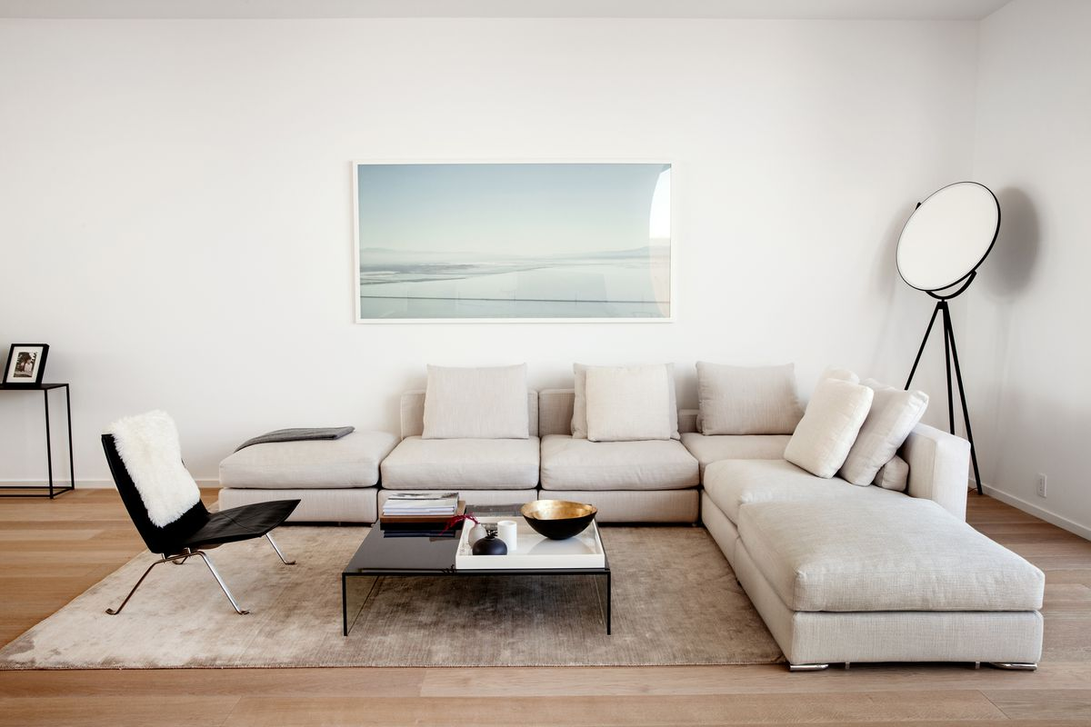 2 Accent Chairs And A Tv And Sectional.How To Buy A Sofa Tips And Advice Curbed