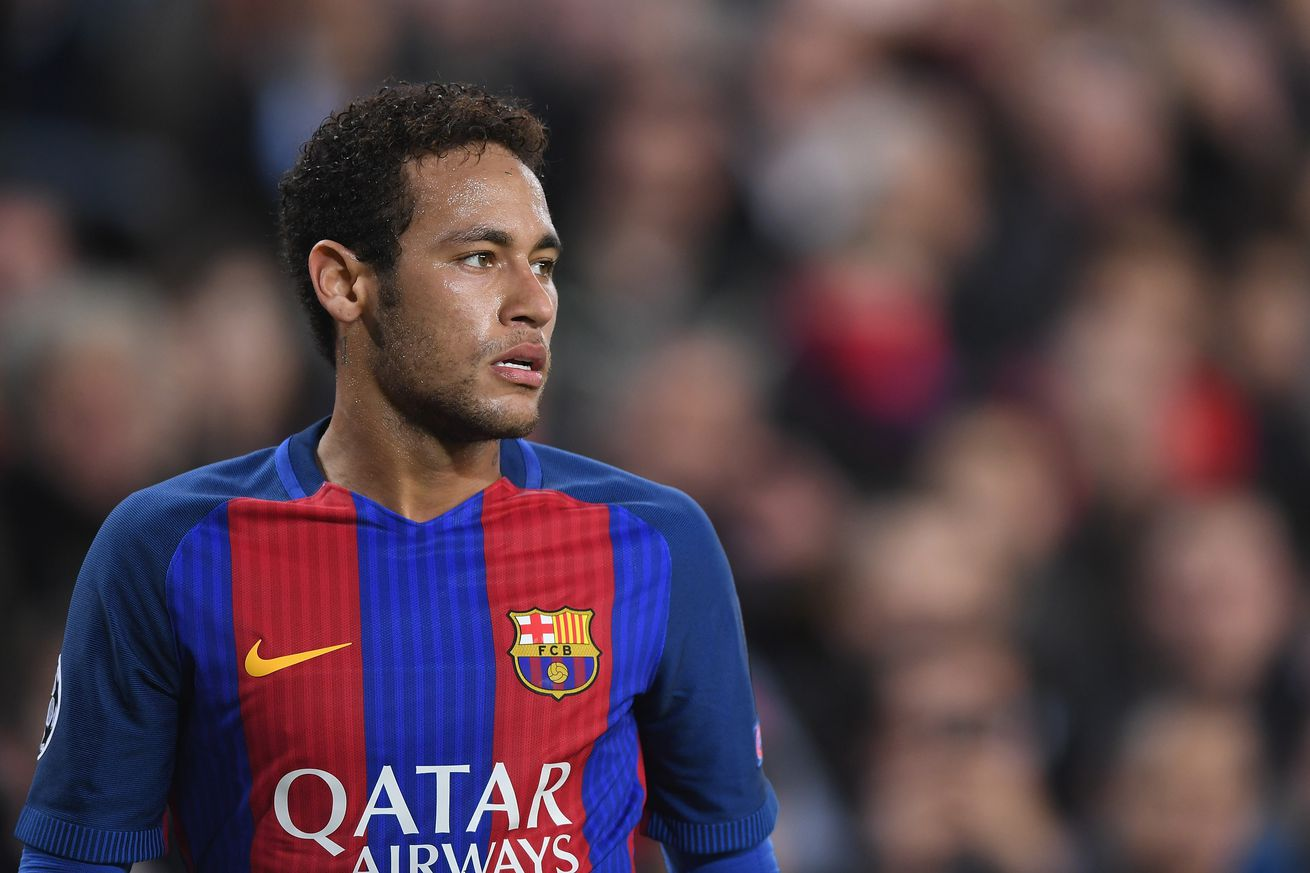 Should Neymar return to Barcelona""