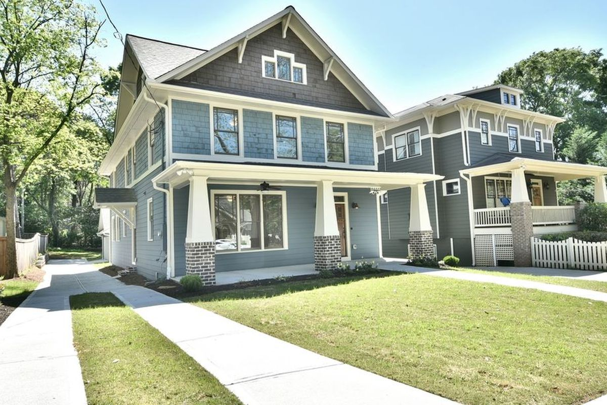 This new Ormewood Park Craftsman sold before listing this year at $635,000.