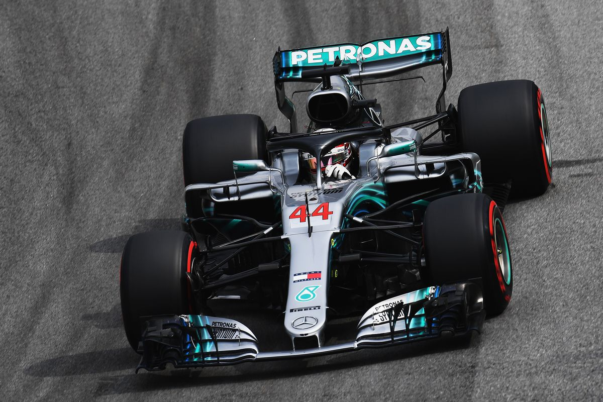 F1 2018 Live Stream Brazilian Grand Prix Time Tv Schedule And How To Watch Online Sbnation Com