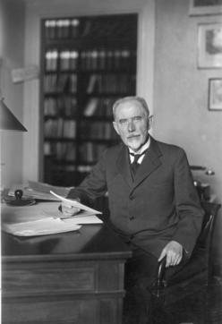 Søren Peter Lauritz Sørensen developed the pH scale.