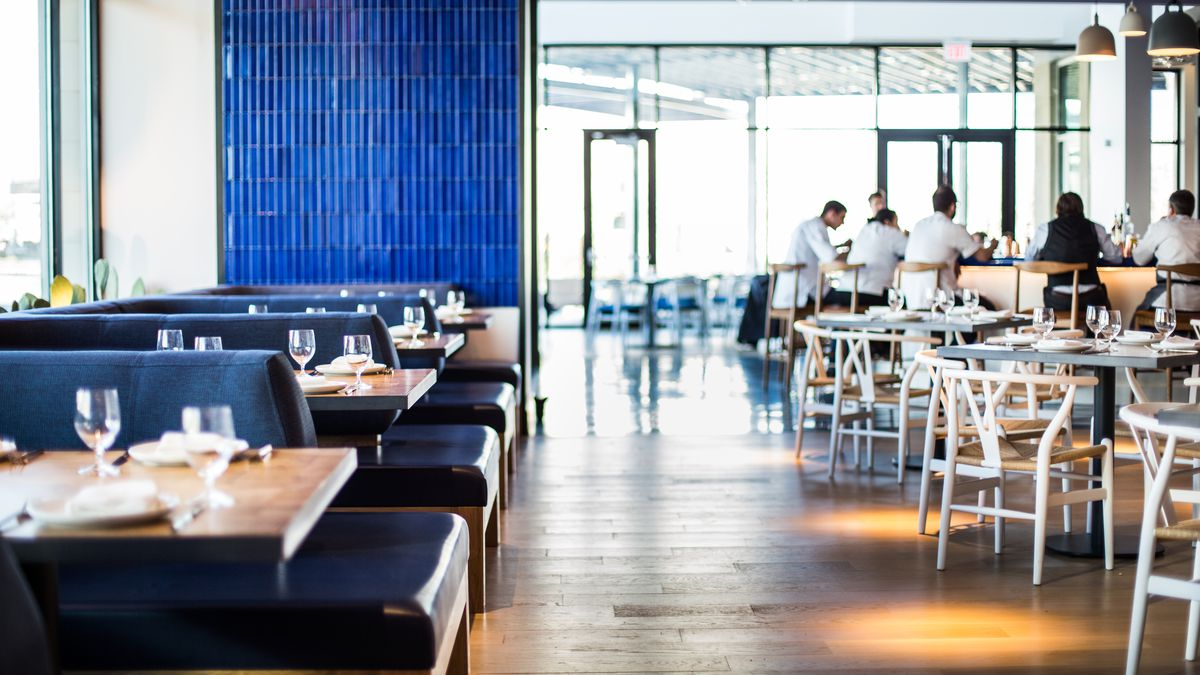 Chef Jose Andres Zaytinya Is Open At The Star In Frisco
