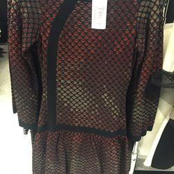 M Missoni dress, $539