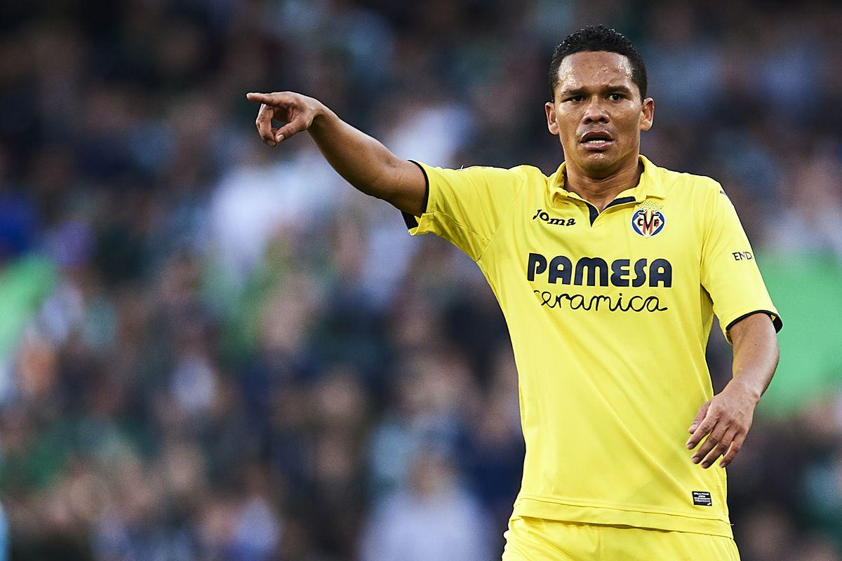 Real Betis v Villarreal - La Liga