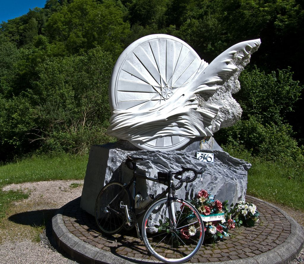 Italian Cyclist Won Tour De France Twice