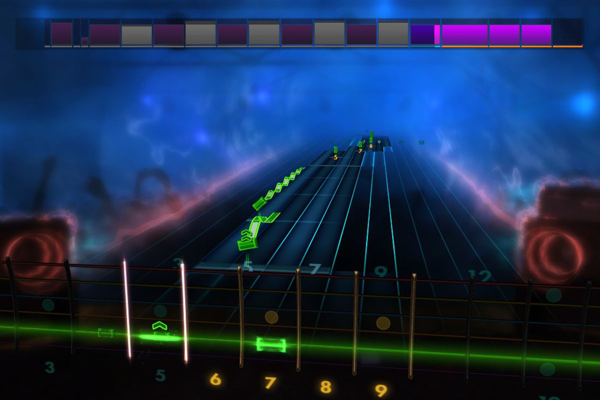 ubisoft reveals 55-song rocksmith 2014 track list - polygon