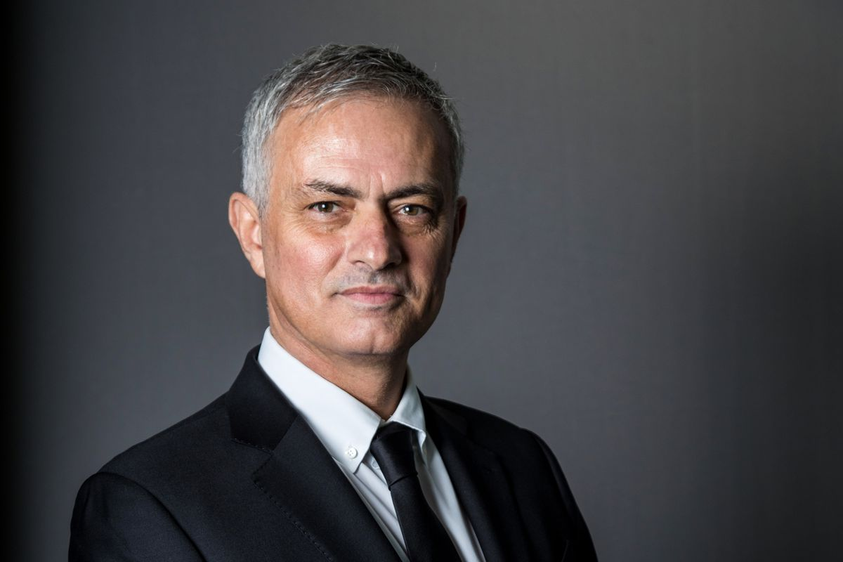 Tottenham Hotspur Unveil New Manager Jose Mourinho