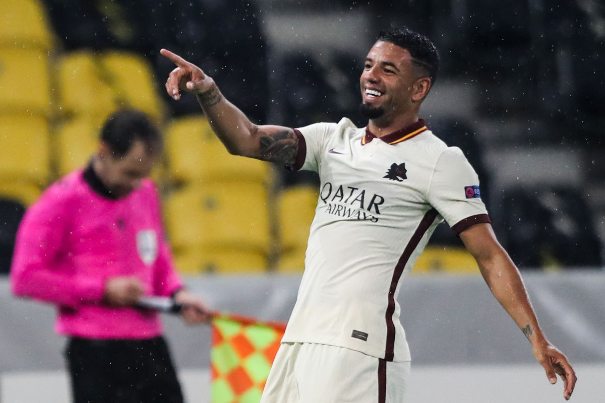 Bsc Young Boys 1 As Roma 2 Europa League Match Review Chiesa Di Totti