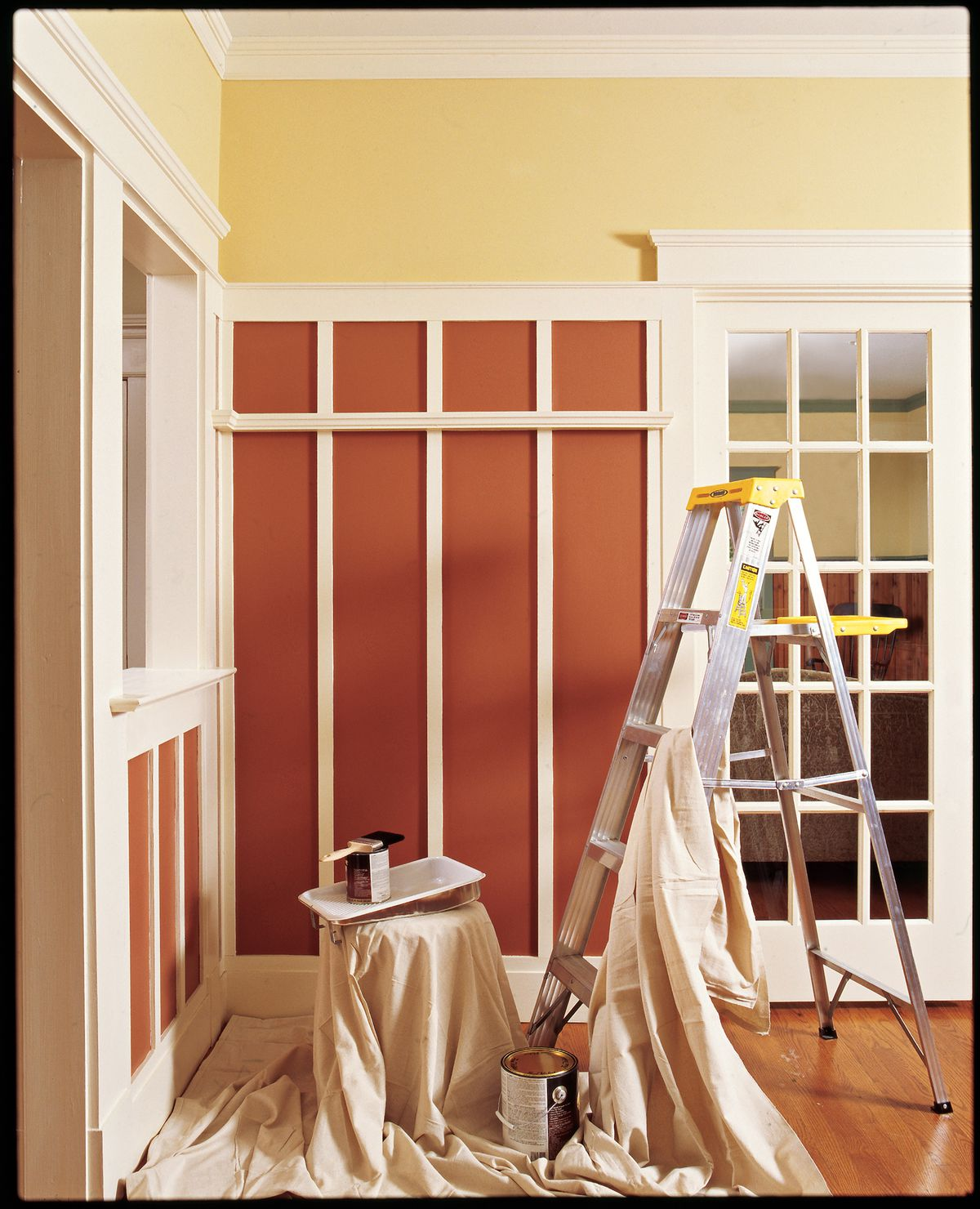 All About Interior Paint This Old House