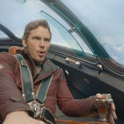 """Marvel's """"Guardians Of The Galaxy."""""""