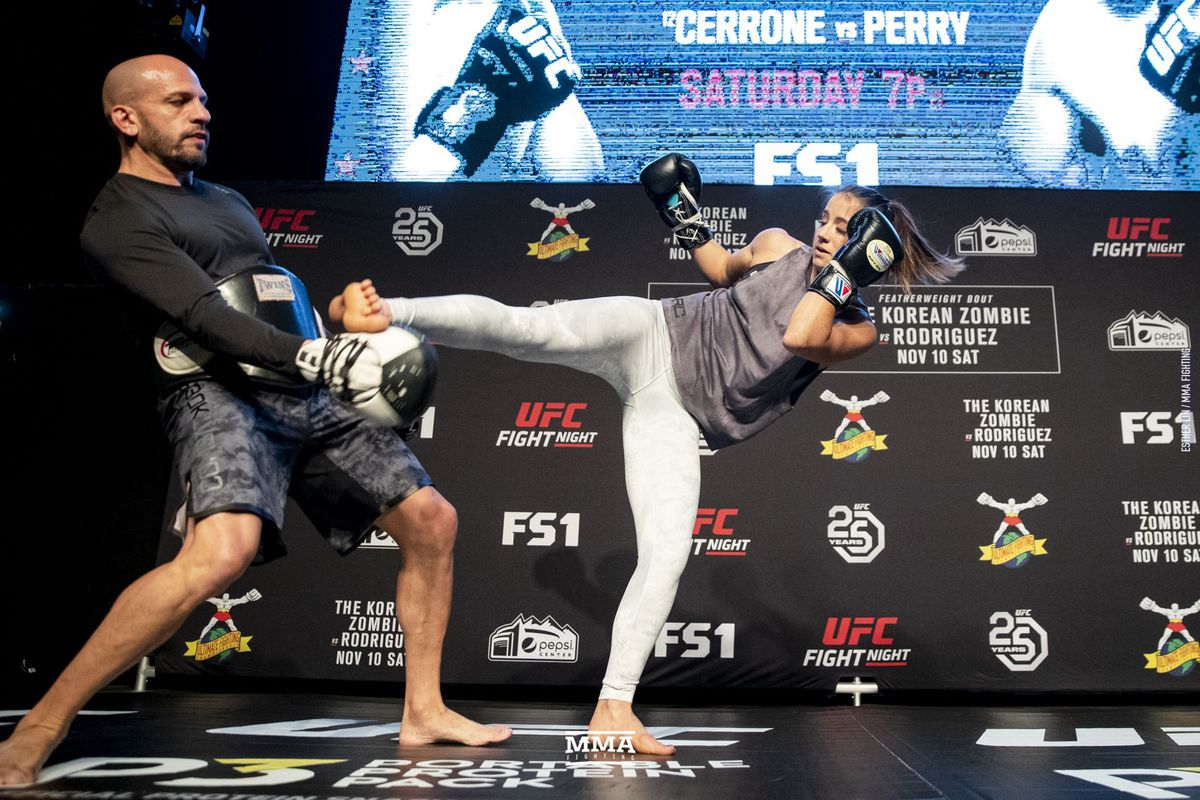 Coach Marc Montoya explains X factor behind Factory X success - MMA