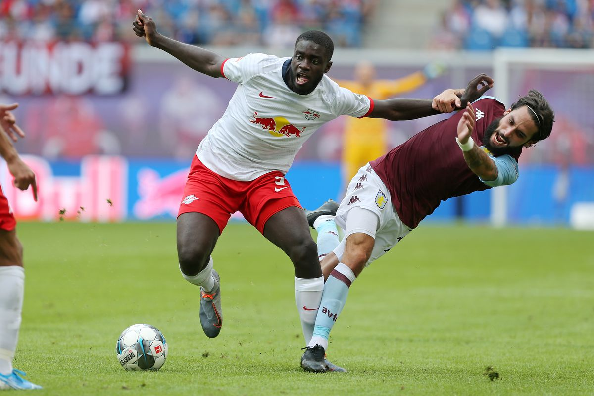 2019 20 Bundesliga Preview Rb Leipzig Fear The Wall