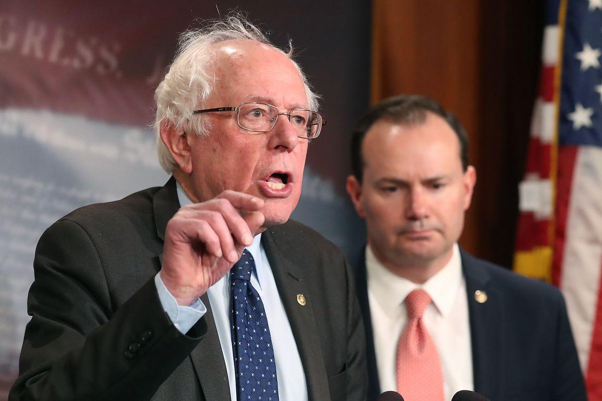 Yemen War Over 50 Experts Urge Senate To End Us Role Vox
