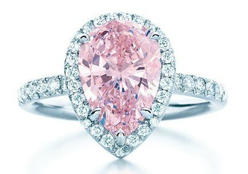 8 Insanely Expensive Engagement Rings To Gawk At This ...