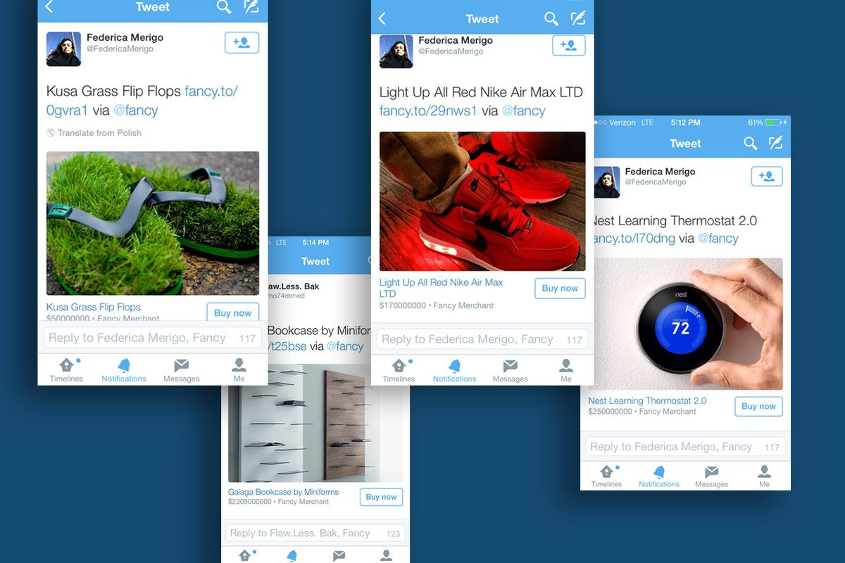 """Buy Now"" Buttons Start Appearing in Tweets. Is Twitter Shopping Finally Here?"