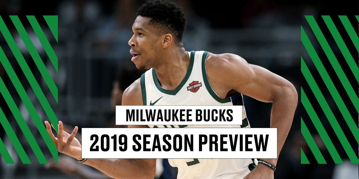 Flipboard Milwaukee Bucks Season Preview 2019 2020 Sb